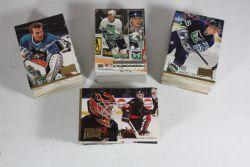 1994-95 HOCKEY -  FLEER ULTRA (400 CARDS)