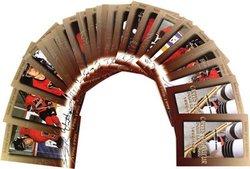 1998-99 -  QUEBEC REMPARTS AUTOGRAPHED XX/100