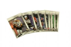 1999-00 HOCKEY -  SP AUTHENTIC SUPREME SKILL SET (11 CARDS)