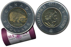 2-DOLLAR -  2007