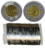 2-DOLLAR -  2012