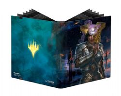 20-PAGE PORTFOLIO -  MTG THEROS BEYOND DEATH - 20-PAGES PRO-BINDER (360 CARDS)