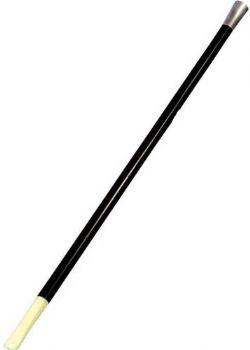 20'S -  CIGARETTE HOLDER - BLACK