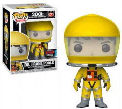 2001: A SPACE ODYSSEY -  POP! VINYL FIGURE OF DR. FRANK POOLE (4 INCH) 823
