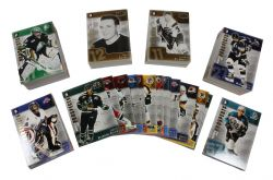2004-05 HOCKEY -  ITG HEROES AND PROSPECTS (230 CARTES)
