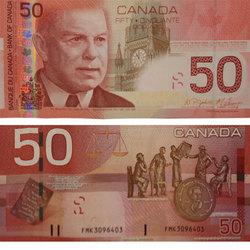 2004 -  2004 50-DOLLAR NOTE, JENKINS/CARNEY (CUNC)