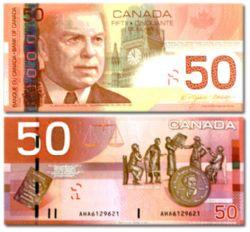 2004 -  2004 50-DOLLAR NOTE, JENKINS/DODGE (AU)