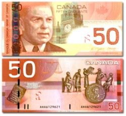 2004 -  2004 50-DOLLAR NOTE, JENKINS/DODGE (EF)