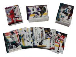 2005-06 HOCKEY -  UPPER DECK POWER PLAY AVEC RECRUES (172 CARDS)