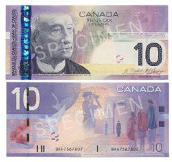 2005 -  2005 10-DOLLAR NOTE, JENKINS/CARNEY (GUNC)