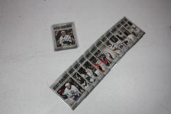 2006-07 HOCKEY -  FLEER HOCKEY HEADLINERS (25 CARDS)