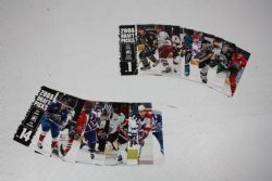 2008-09 HOCKEY -  ITG HEROES AND PROSPECTS DRAFT PICKS (20 CARDS)