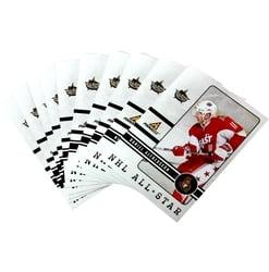 2011-12 HOCKEY -  PINNACLE ALL STAR GAME SET (10 CARDS)