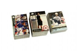 2014-15 HOCKEY -  2014-2015 UPPER DECK SERIE 1 WITH YOUNG GUNS ROOKIES (250)