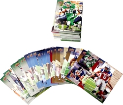 2014 FOOTBALL -  CFL SET (100 CARDS)