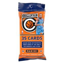 2015-16 BASKETBALL -  PANINI COMPLETE - JUMBO PACK