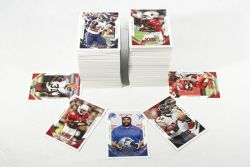 2015 FOOTBALL -  SÉRIE SCORE (440 CARDS)
