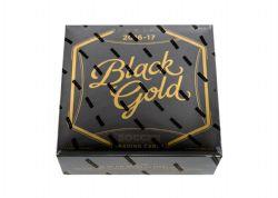 2016-17 SOCCER -  PANINI BLACK GOLD - HOBBY BOX
