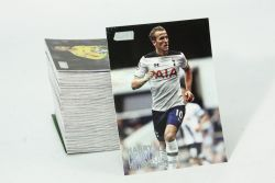 2016-17 SOCCER -  STADIUM CLUB EPL SET (100 CARDS)