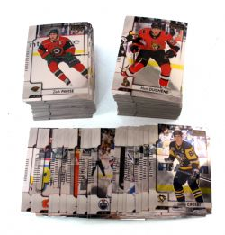 2017-18 HOCKEY -  O-PEE-CHEE PLATINUM WITHOUT ROOKIES (150 CARDS)