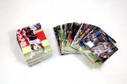 2017 SOCCER -  TOPPS STADIUM CLUB MLS (100)