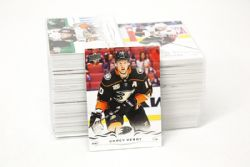 2018-19 HOCKEY -  UD SERIES 2 COMPLETE SET WITH ROOKIES (250 CARDS)