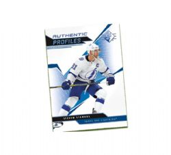 2018-19 HOCKEY -  UPPER DECK SP HANGER PACK