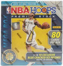 2019-20 BASKETBALL -  PANINI NBA HOOPS