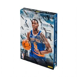 2019-20 BASKETBALL -  PANINI ORIGINS (P7/B1)