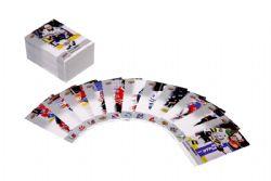 2019-20 HOCKEY -  CHL SANS SP'S (300 CARDS)