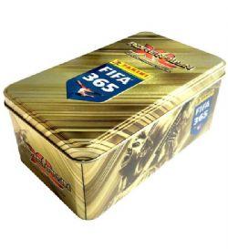 2019 SOCCER -  PANINI ADRENALYN XL TIN BOX (9P6+1)