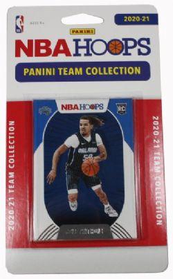2020-21 BASKETBALL -  PANINI - TEAM SET NBA HOOPS -  MAGIC D'ORLANDO