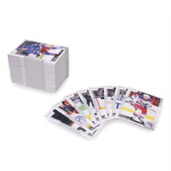 2020-21 HOCKEY -  OPC BASE (500 CARDS)