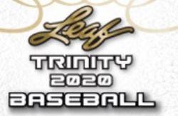 2020 BASEBALL -  TRINITY (P6) -  LEAF