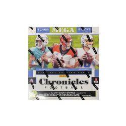 2020 FOOTBALL -  PANINI CHRONICLES - MEGA BOX