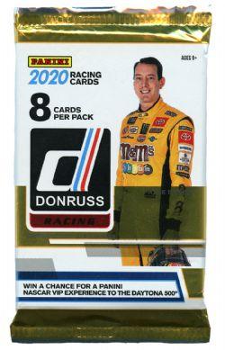 2020 NASCAR -  PANINI DONRUSS RACING (P10/B24)
