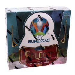 2020 SOCCER -  SELECT UEFA EURO - HOBBY BOX -  PANINI