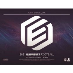 2021 FOOTBALL -  PANINI - ELEMENTS (P5)