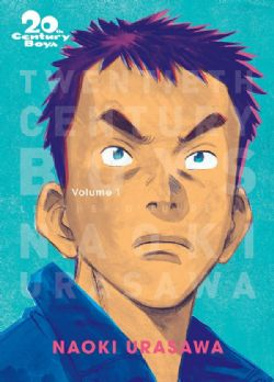 20TH CENTURY BOYS -  PERFECT EDITION (FRENCH V.) 01
