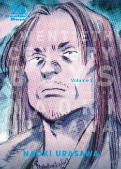 20TH CENTURY BOYS -  PERFECT EDITION (FRENCH V.) 02