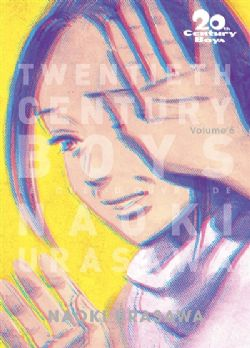 20TH CENTURY BOYS -  PERFECT EDITION (FRENCH V.) 06