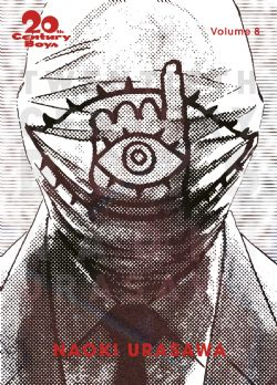 20TH CENTURY BOYS -  PERFECT EDITION (FRENCH V.) 08
