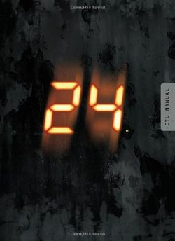 24 -  USED - THE OFFICIAL CTU OPERATIONS MANUAL (ENGLISH)