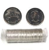 25-CENT -  2017 25-CENT ORIGINAL ROLL - STANLEY CUP(TM) -  2017 CANADIAN COINS