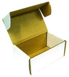 300 COUNT CARDBOARD BOX (6.5 INCHES)