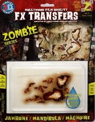 3D FX TRANSFERS -  JAWBONE