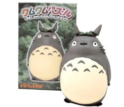 3D PUZZLE -  3D JIGSAW PUZZLE – TOTORO (25 PIECES) -  MY NEIGHBOR TOTORO