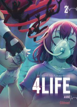 4LIFE -  AUBE (FRENCH V.) 02