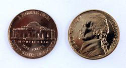 5-CENT -  2000