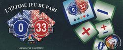 5 DIMENSION -  L'ULTIME JEU DE PARI